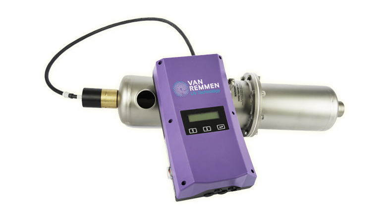 Over Van Remmen UV Technology